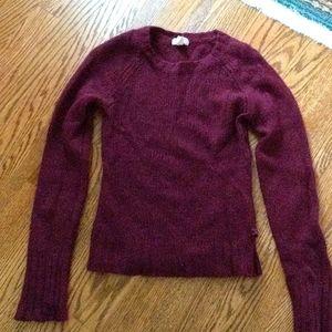 American Eagle slim fitting sweater